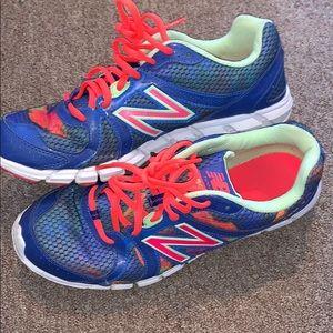 New Balance Running Shoes 750 V2 - 10 Medium